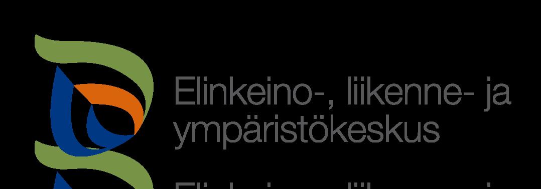 Elinkeino-, liikenne- ja ympäristökeskus.