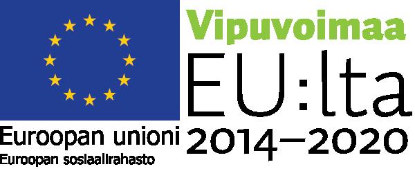 Euroopan unioni, Euroopan sosiaalirahasto. Vipuvoimaa EU:lta, rakennerahastot.
